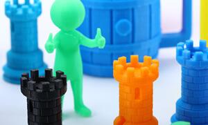 3Dプリントサンプル無料送付