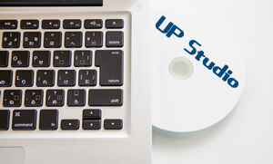 UPシリーズ製作事例