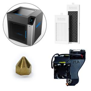 UP 300 3Dプリンター用メンテナンスパーツ