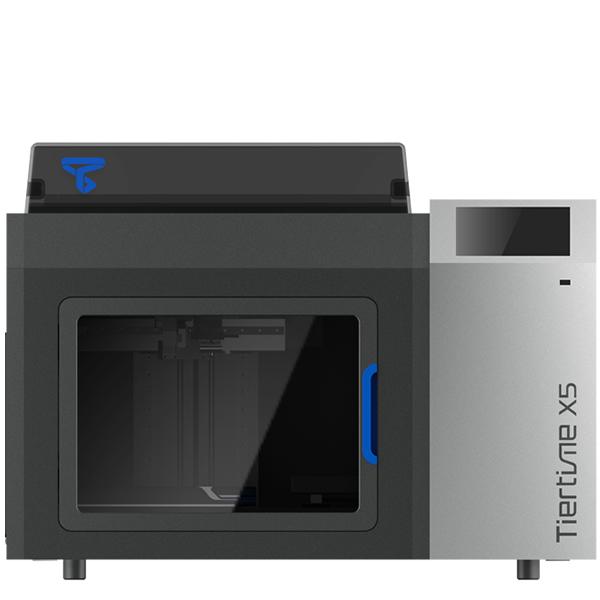 X5 3Dプリンター