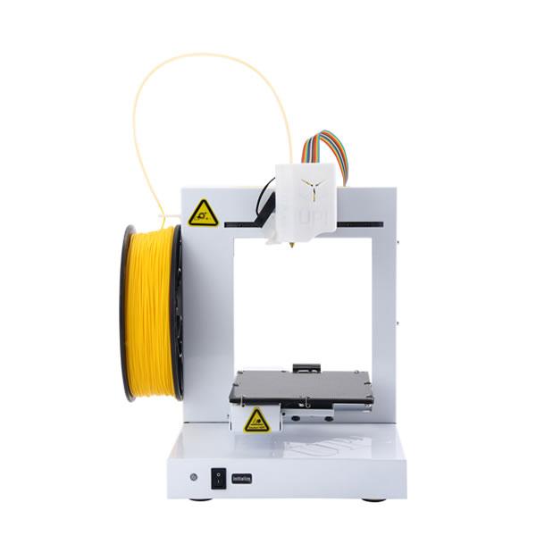 UP Plus2 3Dプリンター
